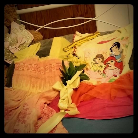 Disney Other - 🌞Disney&Boho Duo🌸